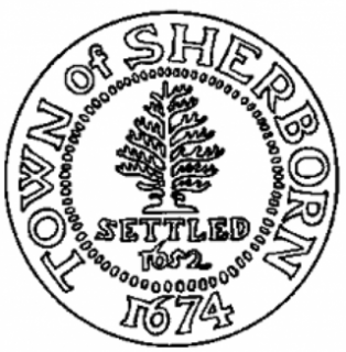 Town of Sherborn Graphic